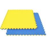 Oboustranná podložka Sedco Tatami Puzzle 3cm