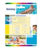Záplaty samolepící Bestway speciál - 10 ks