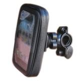 Pouzdro na mobil HAVEN odnímatelné 145x75x20mm