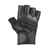 Fitness rukavice Spokey Rayo III  černé vel. M-XL