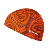 Plavecká čepice Spokey Trace nylon