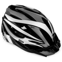 Cyklistická přilba pro dospělé Spokey Spectro 55-58cm
