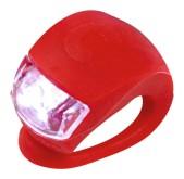 Blikačka Micro Red
