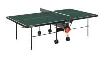 Stůl na stolní tenis Sponeta S1-26i zelený
