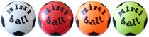 Míč potištěný Mini Ball Acra 14cm