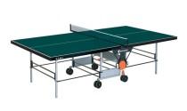 Stůl na stolní tenis Sponeta S3-46i zelený