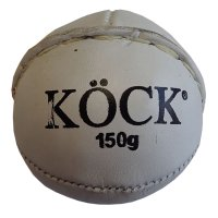 Míček kriketový kožený Acra 05-G02