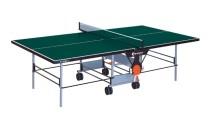Stůl na stolní tenis Sponeta venkovní S3-46e zelený