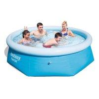 Samostavěcí bazén Bestway 244x66cm