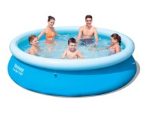 Bazén samostavěcí Bestway 305x76cm