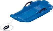 Bob plastový AlpenSpider modrý