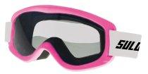 Dětské lyžařské brýle Sulov Child růžové
