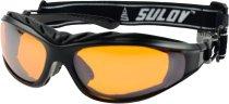 Sportovní brýle Sulov Adult II černý lesk