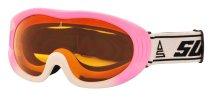 Lyžařské brýle Sulov Ripe růžové