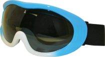 Lyžařské brýle Sulov Vision modro-bílé