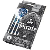 Šipky Harrows Pirate Blue 16, 18g K