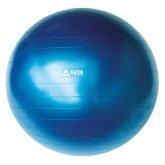 Gymnastický míč YATE modrý 65cm