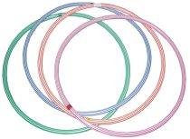 Gymnastický kruh Acra 80cm