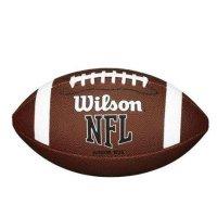 Míč na americký fotbal Wilson NFL JR FBALL Bulk
