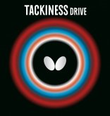 Potah Butterfly Tackiness Drive