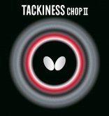 Potah Butterfly Tackiness Chop-II