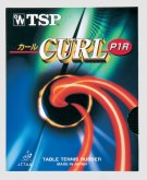 Potah TSP Curl P1 R