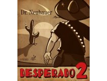 Potah Dr. Neubauer Desperado 2