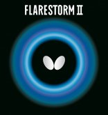 Potah Butterfly Flarestorm II