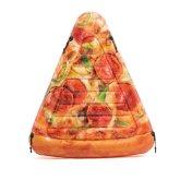 Nafukovací lehátko Intex Pizza 175x145cm