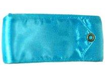 Gymnastická stuha Effea Official Fantasia 6m světle modrá