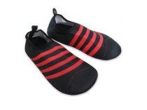 Boty do vody Strips černé 35-46
