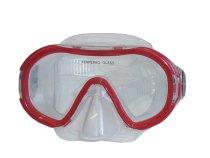 Potápěčské brýle Brother P59958 dětské červené
