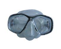 Potápěčské brýle Brother P59954 junior šedé
