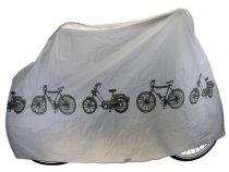 Ochranná plachta / potah na kolo