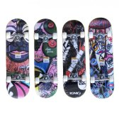 Skateboard Sedco Alu Junior 28 Spartan