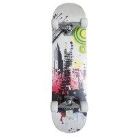 Skateboard závodní se zpevněným podvozkem Acra S3/2