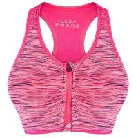 Dámská sportovní podprsenka Ouno Intimo 11761 Pink
