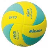Volejbalový míč Mikasa SKV5 Kids zeleno/žlutý