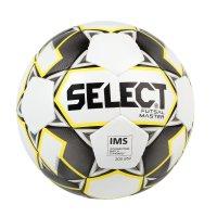 Futsalový míč Select FB Futsal Master bílo/žlutá vel.4