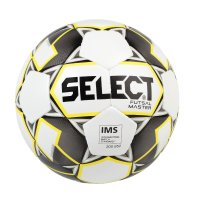 Futsalový míč Select FB Futsal Master bílo/žlutá