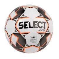 Futsalový míč Select FB Futsal Master bílo/oranžová vel.4