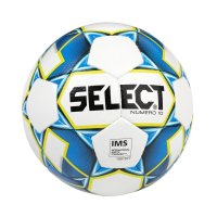 Fotbalový míč Select FB Numero 10 vel.5