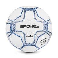 Fotbalový míč Spokey Ambit Mini vel. 2 bílo/stříbrný