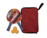 Pálky na stolní tenis Sport Set T8001