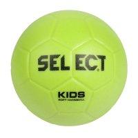 Házenkářský míč Select HB Soft Kids zelená - 0
