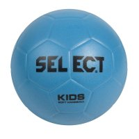 Házenkářský míč Select HB Soft Kids modrá vel.1