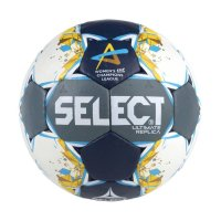 Házenkářský míč Select HB Ultimate Replica Champions League Women