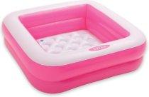 Dětský bazének čtverec Intex 57100 85x85x25cm