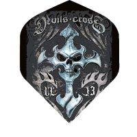 Letky Designa Devils Cross F2460