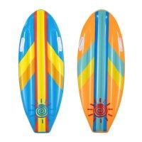 Nafukovací lehátko Bestway 42046 Surf Rider 114x46cm